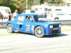 Rallye 3 Maxi Chol
