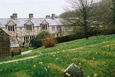 Lanhydrock House, UK