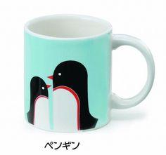 ★ピットアニマル マグ ペンギンの卸:Green Peace|問屋・仕入れ・卸・卸売の専門【仕入れならDeNA BtoB market】