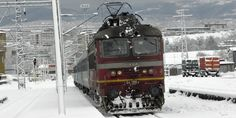 Отменят влаковете между Варна и Русе