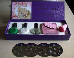 Revolutionary nail art system konad usa craftsdiy pinterest prinsesfo Gallery