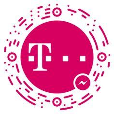 Telekom Messenger code