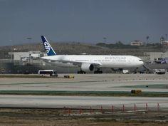 Air New Zealand B 777 -300