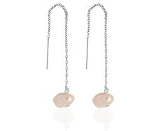 Fresh Water Pearl Earring Threads