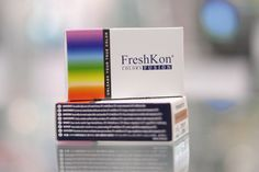 Freshkon Colors Fusion Monthly