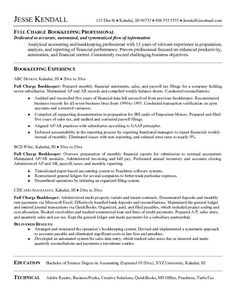 Accounting Internship Resume Objective Pincarissa Debra Resume Design On Resume Objective Statement .