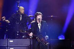 Paul McCartney regresa al sello Capitol y prepara un nuevo disco