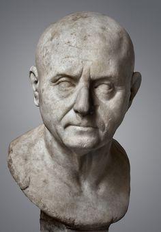 (c. 100 BCE - 100 CE) Roman Man
