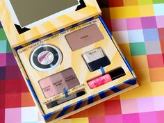Benefit Cabana Glama Your DesTANation Makeup Kit
