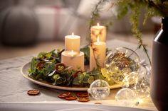 #Jul #Julestemning #Adventsstake #Julekuler  #kremmerhuset #julepynt #Julestemning #Jul #klassisk jul #Julen 2018 #Juletrend 2018 #kremmerhuset jul #juleglede #tradisjonell jul #elegant jul #jul #
