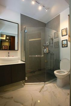 Bishan  Minimalist  Home & Decor Singapore  Inspiration For Simple Bathroom Design Website Decorating Design