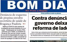 Revista Verdade Brasil: Transparência X Corrupção X Terceirização X Função...