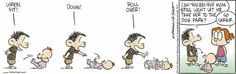 Baby Blues for 9/17/2012 | Baby Blues | Comics | ArcaMax Publishing