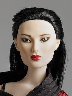 Freedom for Fashion™: Sori Aiko | Tonner Doll Company