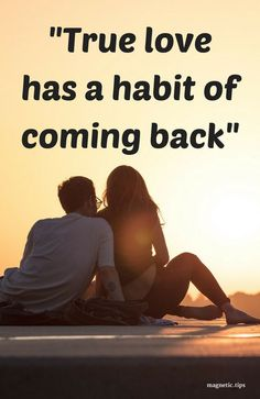 You miss your ex like crazy, but should you consider getting back together? Read my post to discover everything you need to know about getting back with an ex. #gettingbacktogether #getexback #lawofattraction