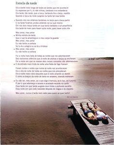 Poemas em Imagem: Setembro 2010