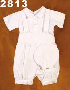 Christening Gowns for Boys | Boys Christening Outfits