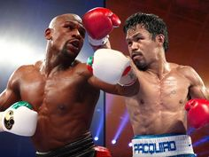 Floyd Mayweather, Manny Pacquiao agree to May 2 fight - http://www.dataheadline.com/sports-news/floyd-mayweather-manny-pacquiao-agree-to-may-2-fight/