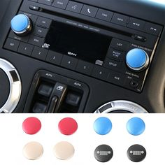 Find More Interior Mouldings Information about Unique CD Switch Button Knob Cover ABS CD Volume Switch Button Adjust Control Cover Trim for Jeep Wrangler Compass Patriot 11+,High Quality button rhinestone,China button connect Suppliers, Cheap controller brushless from Mopai Auto Accessories on Aliexpress.com