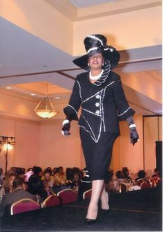 Southern Heritage Classic Fashion Show and Brunch « National Coalition of 100 Black Women Memphis Chapter
