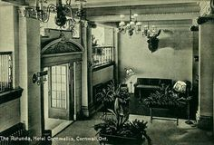 Vintage Cornwall Archives https://www.facebook.com/groups/Vintage.Cornwall/ Historical Cornwall Ontario
