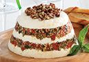 Festive Holiday Cheese Spread - The Pampered Chef®