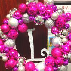 easy christmas wreath | Easy to make holiday wreath | Christmas