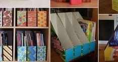 ¿Cuántas cajas podrás tirar al mes? Mira todo lo que puedes hacer con ellas.