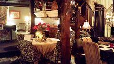 13 romantic restaurants in Denver