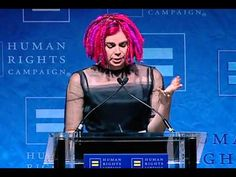 10 Unmissable Quotes from Matrix Director Lana Wachowski