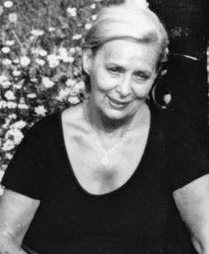 Anna Delfino, moglie di Nuto Revelli