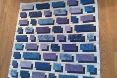 It's Not A Trick! These Illusion Block Quilts Are The Real Deal!