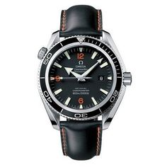 Omega Seamaster Planet Ocean Automatic Chronometer