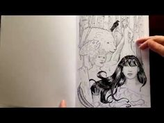 Fantastrix - Third Edition by Ellen Million - Amazon:  http://amzn.to/1Tufchw