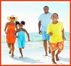 Today's Parent Contest: Win a $10,000 Ultimate Family Getaway!