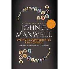 John C. Maxwell books