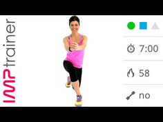 Fitness At Home Ideas to Start - Outdoor Click Interval Cardio, Fat Burning Cardio Workout, Cardio Workout At Home, Hiit, Fun Workouts, At Home Workouts, Fitness Blender Cardio, Ace Fitness, Nerd Fitness