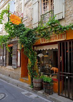 ♔ St. Remy de Provence ~ France