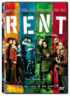 Director Christopher Columbus (MRS. DOUBTFIRE, HARRY POTTER AND THE SORCERER'S STONE) adapts the hit Broadway musical of the same name to the big screen in RENT. A modern spin on the opera LA BOHEME,