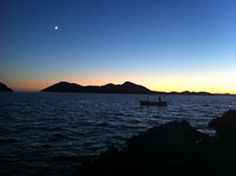 Submitted by Bojan Ristic #Bestsummersunset #sun #sunset #evening #memories #abroad #summer #holiday