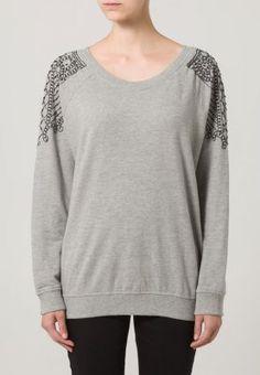 DEBY DEBO - BAROQUE - Sweatshirt - grey