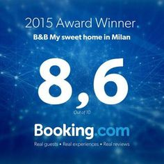 B&B My sweet home in Milan Milano Featuring free WiFi and a terrace, B&B My sweet home in Milan offers pet-friendly accommodation in Milan, 2 km from Ospedale Niguarda. Private parking is available on site.  Certain rooms feature a seating area to relax in after a busy day.