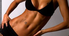 7 foods to avoid.We are all aware of the exercises that will give us tight and toned bellies. But, those exercises take time. What do you do if you need a flat tummy for th