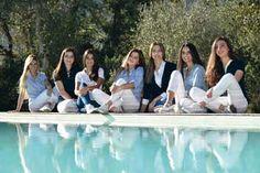 Maria Ervilha – Coleção Primavera / Verão #roupademulher #roupafeminina #vestuáriofeminino #roupadesenhora