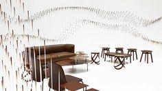 "Oki Sato ""Nendo"" – M&O PARIS designer of the year, January 2015 | Vintage Industrial Style"