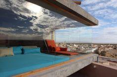 DARHI hotel Tunisie par Matali Crasset