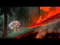 Fantasia 2000 - O Pássaro de Fogo - Melhor Cena - YouTube