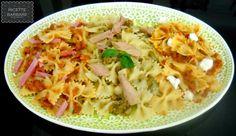 Ricette Barbare: Insalata di pasta