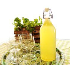 Oppskrift på limonadedrikk (spisogspar)
