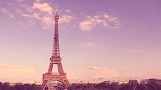 Recreation/Travel- Visiting the Eiffel Tower in Paris is one of my dreams. I think it would be fun and very pretty. I would take lots of pictures and keep them for good memories. Sky Gif, Design Your Dream House, Triomphe, I Love Paris, Paris Paris, Windy Day, Sky And Clouds, Bastille, Best Cities